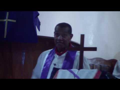 Pasteur RAFARALAHIMANANA Jean Chrysostome : FA INONA MOA NY PASKA E? - ALAROBIA MASINA 2019