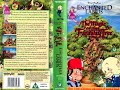 Enid Blyton's Enchanted Lands: The Magic Of The Faraway Tree (1997 UK VHS)