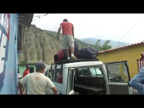 Caracas Adventure (Venezuela)