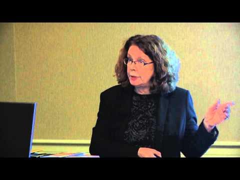 Peer-to-Peer Presentation: Jane Perdue, CityPlace: A New Toronto Neighbourhood