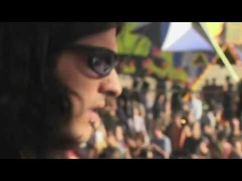 Boom Festival 2004: The Full Movie