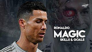 CRISTIANO Ronaldo 2scratch deja Vu Skills&ampGoals 2019