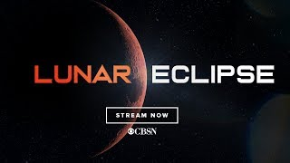 Live coverage: The Longest Total Lunar Eclipse of the Century