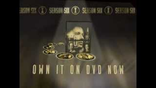 The X-Files Season 6 DVD Trailer