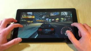 Dragon Touch X10 II 10-inch Octa-Core Tablet Review