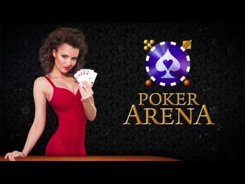Poker Arena: texas For Pc Download (2020) Windows (7, 8, 10)