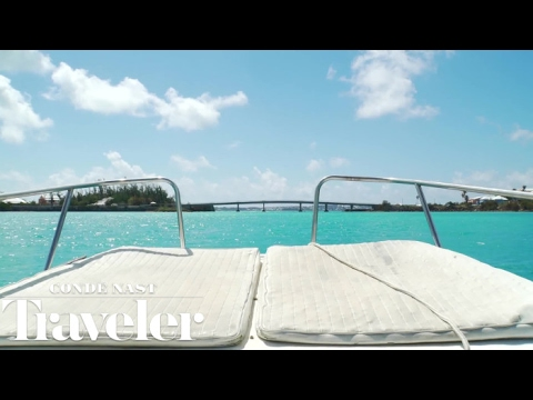 A Day in Bermuda | Condé Nast Traveler