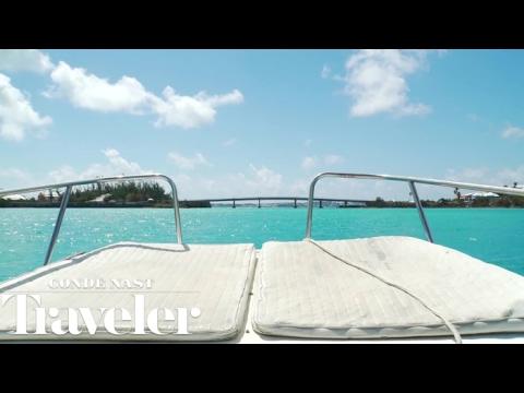 A Day in Bermuda | Condé Nast Traveler