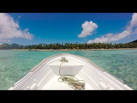 Yasawa Islands - Fiji 2018