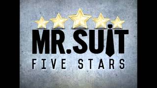 Mr. Suit & Unicode - Dress Code - Official
