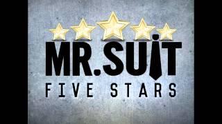 Mr. Suit & Unicode - Dress Code - Official