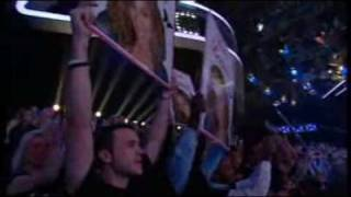 Leona Lewis ~ Could It Be Magic ~ 2.12.2006 (Week 8) The 2006 XFactor