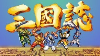 Sango Fight - Universal - HD Gameplay Trailer