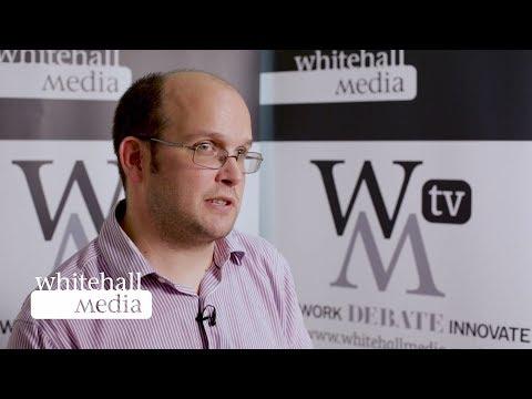 Ian Goodwin, British Council at Enterprise Cyber Security September 2017