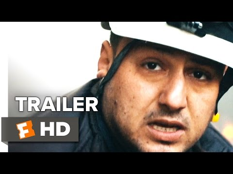 Thumbnail: Last Men in Aleppo Trailer #1 (2017) | Movieclips Indie