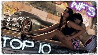 Los Mejores Juegos de Need For Speed - TOP 10
