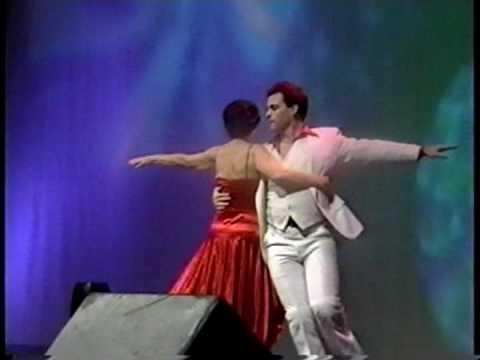 Brian Bergdoll & Karen Lynn Gorney