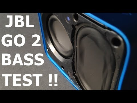 jbl go 2 bass test 2018 perfect focus youtube. Black Bedroom Furniture Sets. Home Design Ideas