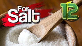 Super Smash Bros. Wii U   For Salt: A Short Friendship #12