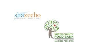 Shazeebo Food Bank Raffle