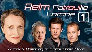 Reim Patrouille Corona – Folge 1