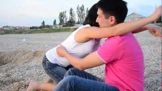 Love Story - Timur & Diana (предсвадебная съемка)