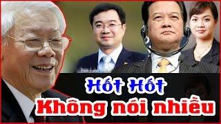 Làm sao có thể thịt thằng tổng bí thư Nguyễn Phú Trọng khi xung quanh toàn an ninh mật?