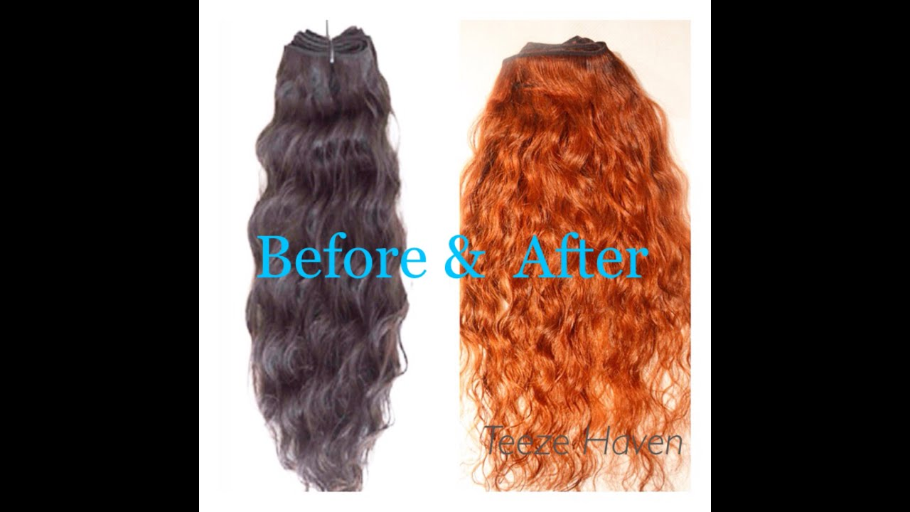 From black to cherry red dye hair extensions quick easy youtube from black to cherry red dye hair extensions quick easy pmusecretfo Image collections
