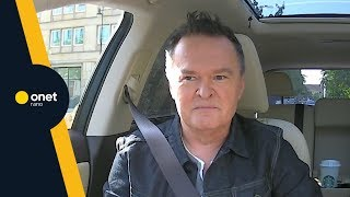Robert Chojnacki: Polacy powinni się wycofać z Eurowizji na parę lat | #OnetRANO