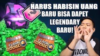 HARUS HABISIN UANG DULU, BARU BISA DAPET LEGENDARY!