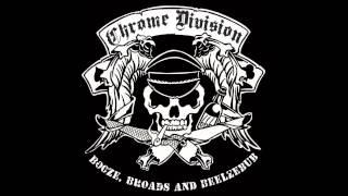 Chrome Division - Raven Black Cadillac