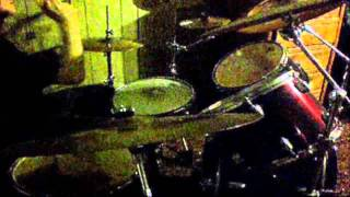 Drum Cover | Laid To Rest | Lamb Of God【HQ Audio, 720pHD】