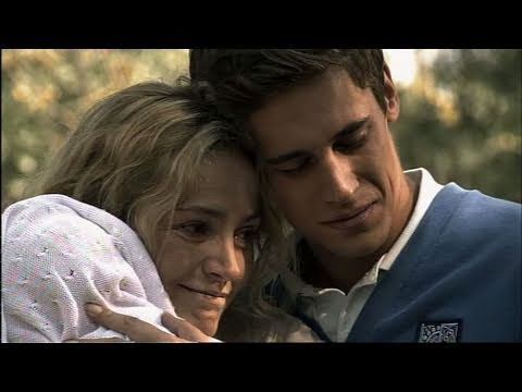 El Internado - Marcos y Paula se encuentran con su madre - YouTube