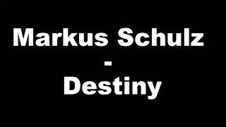 Markus Schulz Destiny Ft Delacey Hungarian Lyrics Magyar Felirat