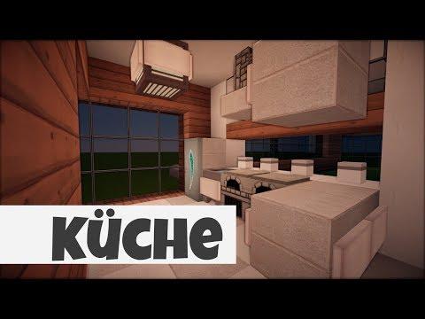 Minecraft Haus 101 Einrichten Wohnzimmer Folge 3