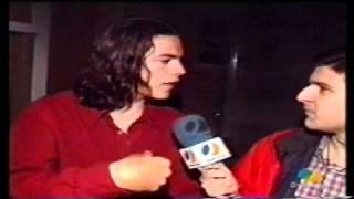 los delinqüentes con migue benítez anuncio adaptación duende garrapata entrevista