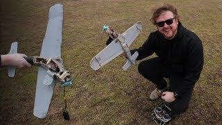 This thing still flies!!! | VLOG0145