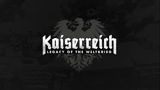 HoI4 - Kaiserreich - Country roulette - Playing Super Aggressive!!
