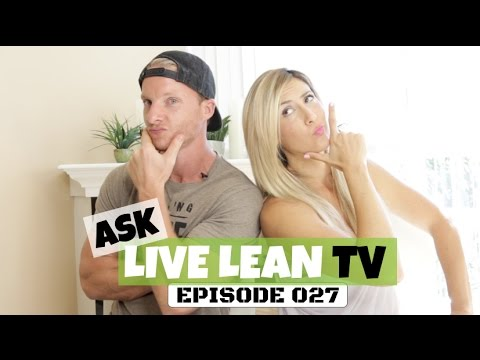 Portion Control, Counting Cooking Oils, Waist Trainers | #AskLiveLeanTV Ep. 027