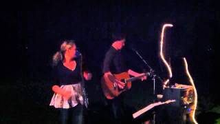 Taylor and Evan - Steal My Kisses cover