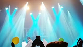 why you should go to an Epik High concert | Epik High 2019 Tour (fancam)