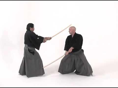 Masayuki Shimabukuro Samurai Swordsmanship: Drills [8/10] CD2