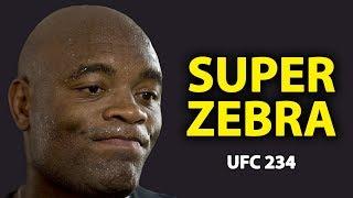 UFC 234 - CARD COMPLETO E FAVORITOS!