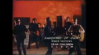 The Black Sorrows   Daughters of Glory