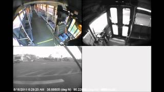 Bus Driver KO