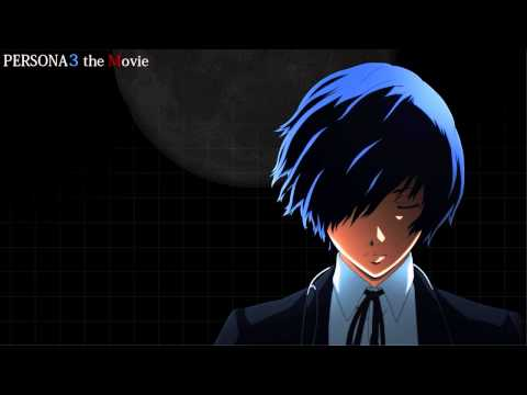 Persona 3 Movie - More Than One Heart (Live)