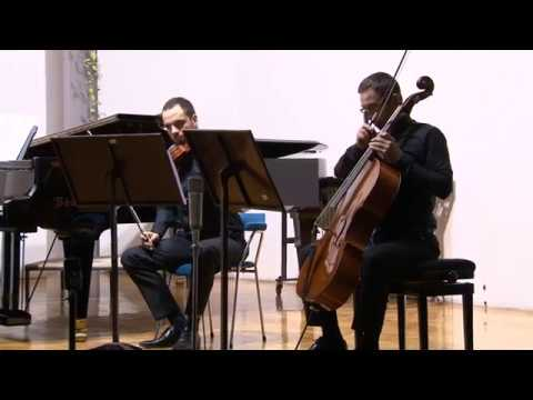 European Contemporary Composers Project