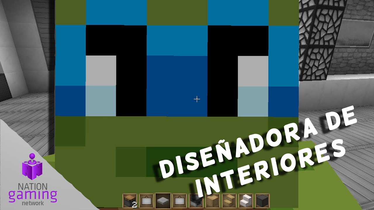 Dise adora de interiores noob creative youtube for Disenadora de interiores