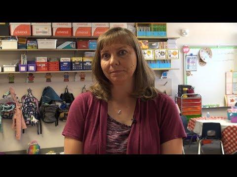 Tami Lupton, Teacher of the Year   Woodmen Hills Elementary School, School District 49