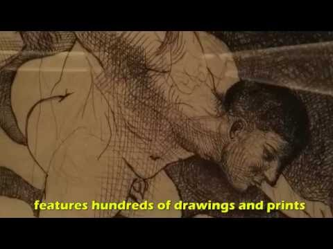 The Israel Museum, Jerusalem - Pablo Picasso's Works on Paper Explored in Major Survey